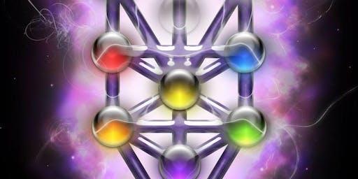 Introduction to Hermetic Qabalah (the Tree of Life)