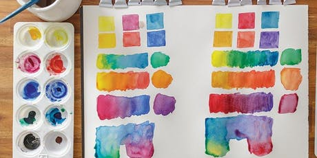 Water Colour Painting tickets