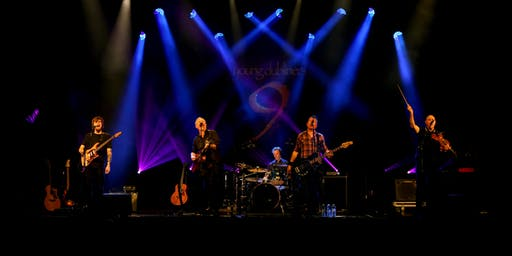 10pm - The Young Dubliners with Jerry Hannan