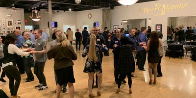 Dancing for Beginners Group Class