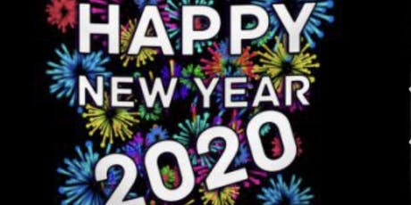 New Year Eve Celebration2020- East Coast time 6:30-9:30 PM tickets