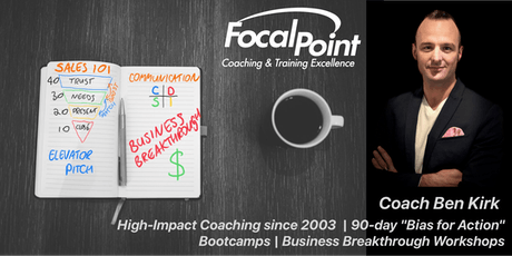 Without sales, your business fails… tickets