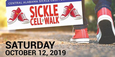 Annual East Alabama Sickle Cell Walk tickets