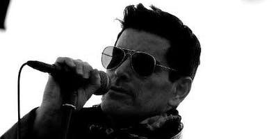 Adrian Deno en vivo ( Show Intimo - Acústico )