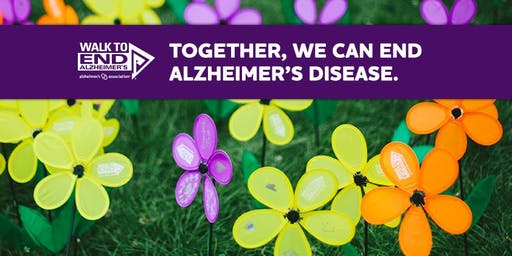 Drink and Dine  at World of Beer to raise funds for Walk to End Alzheimer's
