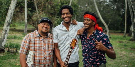 RON ARTIS II & THE TRUTH with Cosmic Serenity, Andonimus tickets