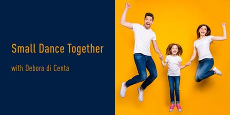 Small Dance Together tickets