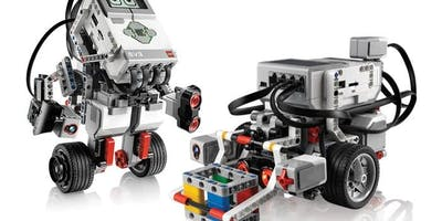 Thursday- Lego Robotics Club Years 6-9