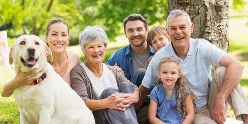 Estate Planning Dinner Seminar - Learn How a Trust Can Protect Your Family