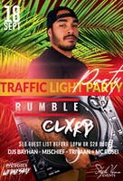 WOODIES WEDNESDAYS FT DJ RUMBLE & CLXRB