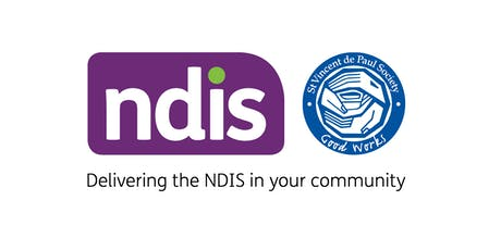 Making the most of your NDIS plan - Morisset 24 October tickets