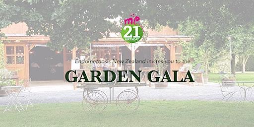 Garden Gala - 21 years of me™ Endometriosis NZ