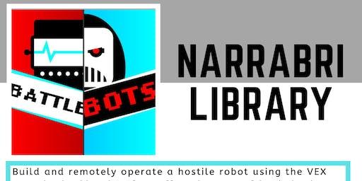 Battle Bots Narrabri