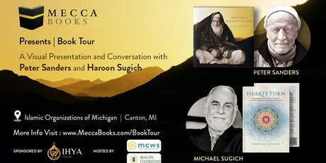 Michigan - A Stunning Display of Art & Literature in One Night! tickets