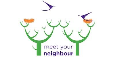Meet Your Neighbour Inner West