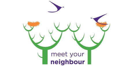 Meet Your Neighbour Inner West tickets