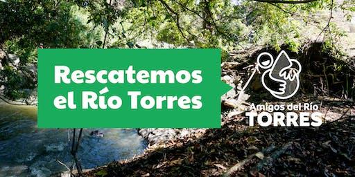 Rescatemos el Río Torres