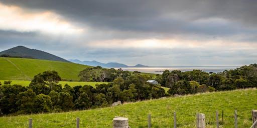 Tasmanian Journeys Industry Consultations - Ulverstone