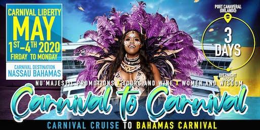 Carnival to Carnival 2020