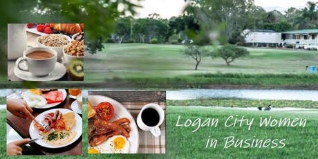 Logan City Women in Business November Breakfast tickets