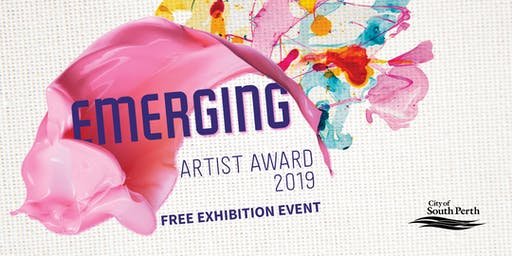 Emerging Artist Award Wine and Cheese Tasting Evening