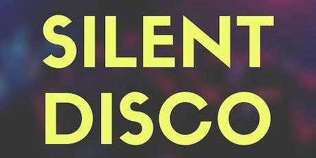 18+ Blacklight Silent Disco tickets