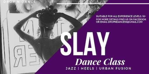 SLAY dance