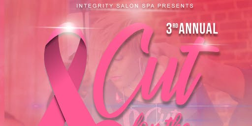 CUT FOR THE CURE CUT PARTY