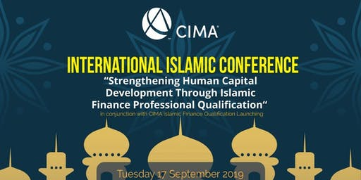 CIMA Islamic International Conference