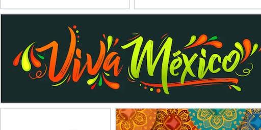 Viva Mexico!!Fiesta Mexicana!!