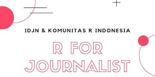 Introduction to R for Journalists (open for non-journalist)