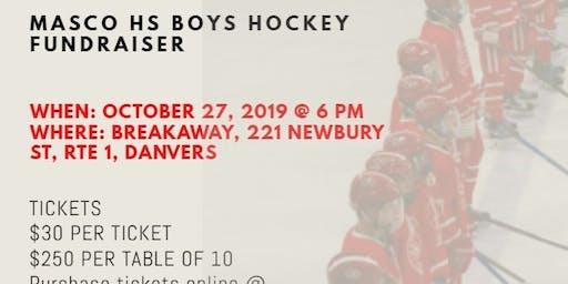 Comedy Night Fundraiser for Masco High School Hockey