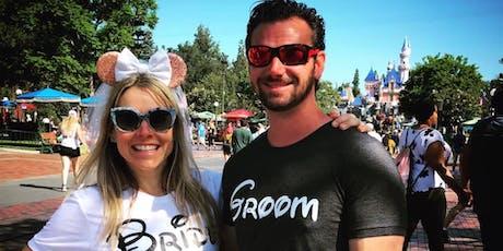 Josh & Heidi's Bachelor-ish Party tickets