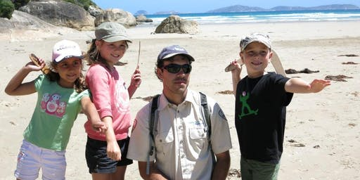 Indigenous Cultural Walk - Wilsons Promontory National Park