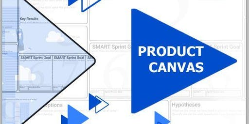 Agile Meetup: Project Canvas (Introduction & Hands On Session)