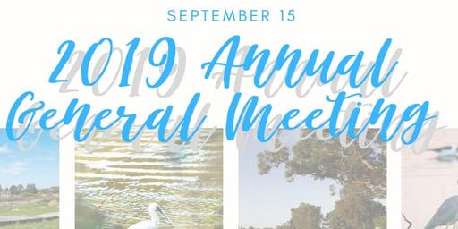 Explore the Cooks River and GSLN AGM