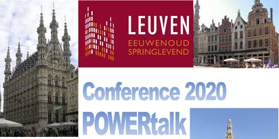 POWERtalk 2020 The Netherlands
