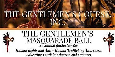 MLK Weekend 2020 Gentlemens Masquarade Ball