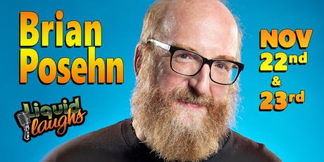 Brian Posehn! tickets