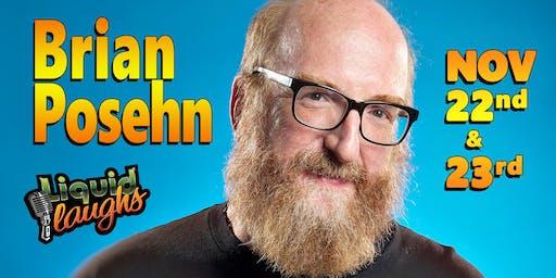 Brian Posehn!