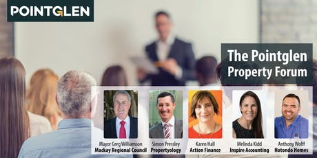 Pointglen Property Forum tickets