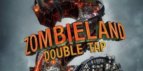 Zombieland 2 tickets