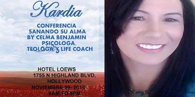 Kardia - A Journey to self awareness