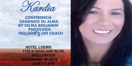 Kardia - A Journey to self awareness entradas