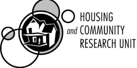 Ending the Housing and Health Divide:  New Guidelines tickets