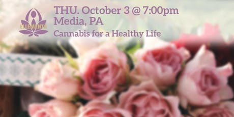 Ellementa Philly (Media, PA): Cannabis and CBD for a Healthy Life tickets