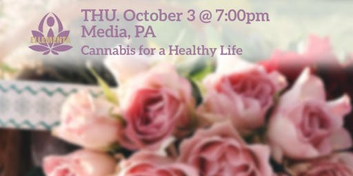 Ellementa Philly (Media, PA): Cannabis and CBD for a Healthy Life