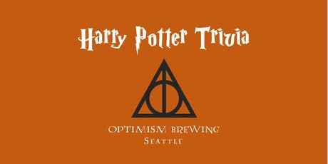 HP Trivia: Chapter 12 + Halloween Costume Contest tickets