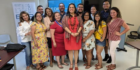 The ENLACE Puerto Rico Higher Education Experience: Overcoming Adversity  tickets