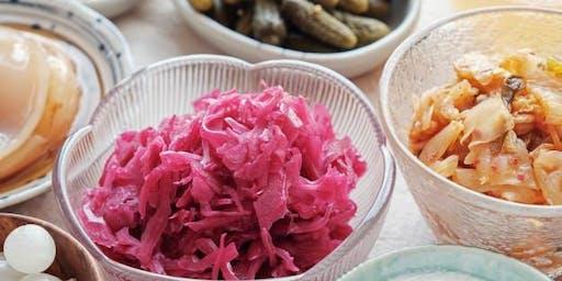 Gut Health Wellness and Fermentation